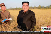 North Korea seeks nukes as 'insurance policy'