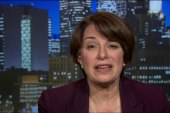 Sen. Amy Klobuchar: Senate must take a...