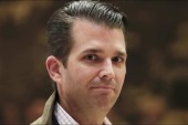 Don Jr. in contact with Wikileaks during...