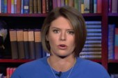 Kasie Hunt weighs in on harassment in...