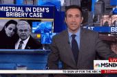 Melber on Menendez's bribery mistrial