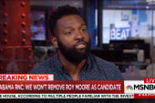 "Baratunde Thurston: ""Roy Moore was..."