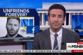 Ari Melber presses Mark Zuckerberg's...