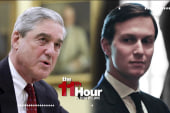 WSJ: Mueller probing Kushner's world...