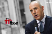 More women accuse Matt Lauer of sexual...