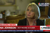 New Roy Moore accusers recount incidents