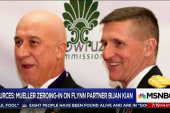 Flynn business partner now a subject in...
