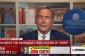 Larry Sabato: This was a backlash to Trumpism