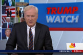 Matthews: With Trump a year later, we can...