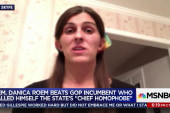 Virginia elects first openly transgender...