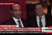Papadopoulos was more than the coffee boy