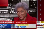 Donna Brazile on Democratic wins,...