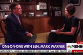 Warner on Russia investigation: We want to...