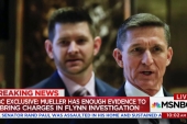 Was Flynn offered millions for removal of...