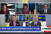 GOP under pressure as Roy Moore maintains...
