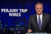 Lawrence: Sessions hits perjury trip wires...