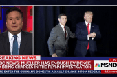 Ex-Obama aide: Flynn likely most dangerous...