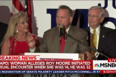 Moore scandal adds to Alabama political woes