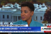 Fmr.-Rep. Edwards: I was  harassed on...