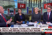 From Moore to Trump: What is the impact on...