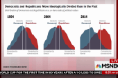 How key events steered US politics off the...
