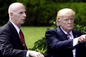 Sources: Trump Was Offered '5 Women' In...