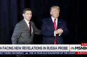 Mueller's Russia Probe Closing in on...
