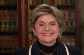 Allred to Roy Moore: 'Accept our challenge...