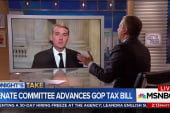 Bennet on funding fight: 'This place is...