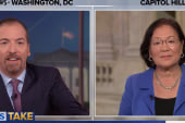 Hirono: 'I think that everyone should be...