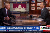 Chris Matthews on the life and legacy of...