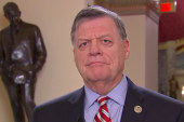 Cole: Republicans 'Need a Home Run' After...