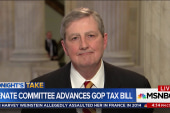 Kennedy: Won't support GOP tax bill if it...