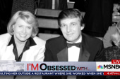 How Liz Smith Made Donald Trump a Celebrity
