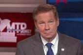 Davis: Anti-Trump Vote Led to Gillespie...