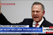 Young republicans are rejecting Roy Moore
