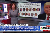 Money, Power, Politics: GOP Lawmakers'...