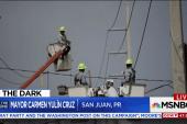 San Juan Mayor says Puerto Rico chances of...