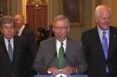 Senate GOP rolls out GOP tax plan