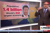 America v. China: Breaking down the...