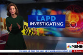 LAPD is cracking down on Hollywood sex crimes
