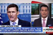 Could Michael Flynn be cooperating with...