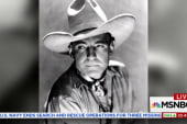 Monumental Americans: Buck Jones