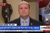 Rep. Tom Reed on GOP tax proposal to...