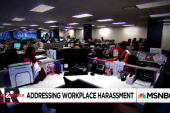 Addressing Workplace Harassment