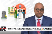For Facts Sake: Repealing the Estate Tax