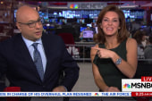 Stephanie Ruhle takes on 'mansplaining'