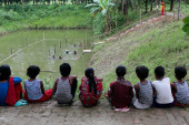 """Save the Children"" gives kids worldwide a..."