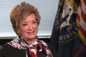 SBA Administrator Linda McMahon on Shop Local