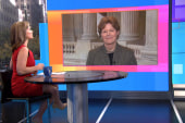 Senator Jeanne Shaheen on Small Business...